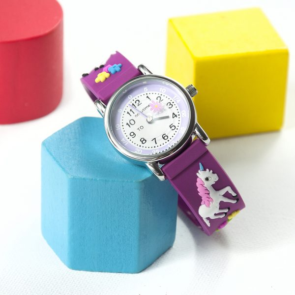 kids-personalised-unicorn-watch-per3177-001