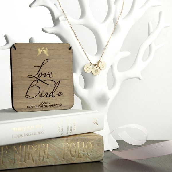 personalised-love-birds-necklace---keepsake-per1033-gld