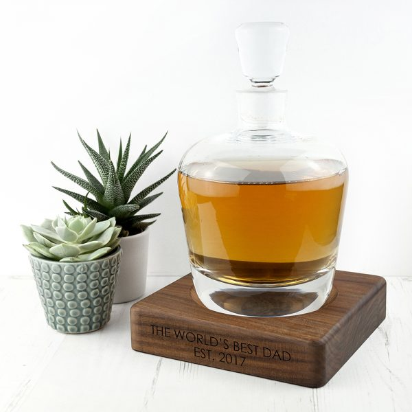 personalised-lsa-whisky-decanter---walnut-base-lsa45-001