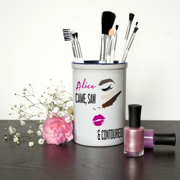 she-came-she-saw-she-contoured-personalised-make-up-brush-holder-per2346