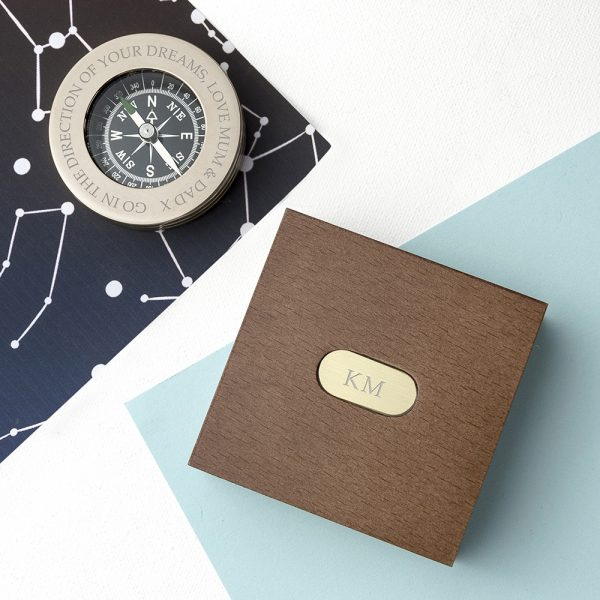 personalised-brass-travellers-compass-with-wooden-box-per644-001