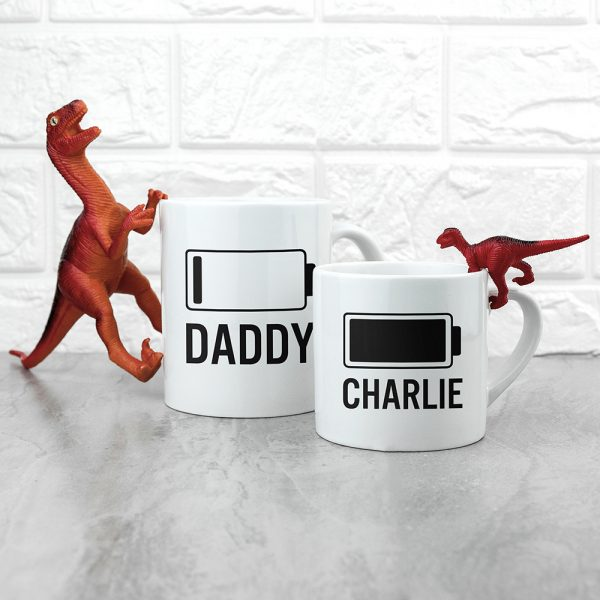 personalised-daddy---me-low-battery-mugs-per2863-dad