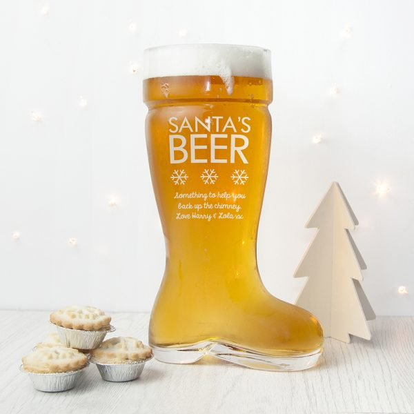 personalised-large-santas-boot-beer-glass-per2520-001